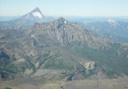 Vista del suroeste