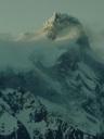 Cumbre principal Paine Grande