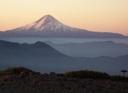 Llaima desde el volcan Tolhuaca