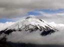 Cotopaxi desde el Rumiñahui