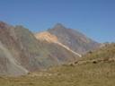 Vista desde el Camino a la Mina