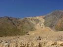 Vista desde el Camino a Lo Valdés