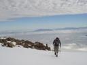 Camino a la cumbre