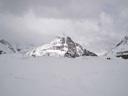 Cumbre desde Escuela de Montaña
