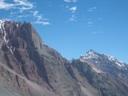 Cumbre Retumbadero y Placas Verticales