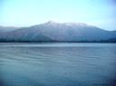 Alto de Cantillana y Laguna Aculeo