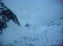 Cerro Morado en Día Invernal