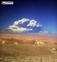 Erupción pliniana del Láscar