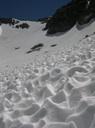 Reporte Ruta Glaciar del Rincón