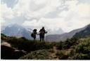 Camino al Cerro Alto
