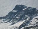 Pared Sur del Arenas desde el Morro Negro