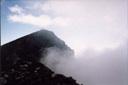 Crater Amenazante