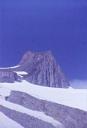 Pared Sur cerro Sandra