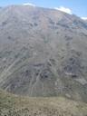 Co. Manchón desde las laderas del Co. Alto del Hotel