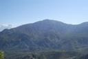 Desde Mirador del Cerro La Cruz