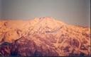 Cerro Ramon en Julio