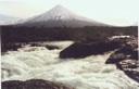 Osorno desde Petrohue