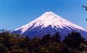 Volcán Osorno desde el sur