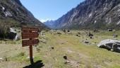 Valle de Quilcayhuanca