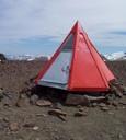Refugio Camino al Cerro Pintor