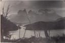 C° Almirante Nieto y Cuernos del Paine - 1898