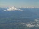 Osorno desde el aire