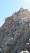 Desescaladas en roca