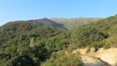 Camino a la Hacienda El Peñon