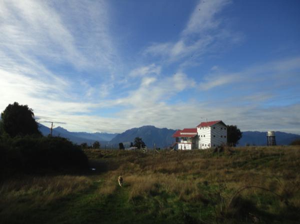 Casa Valle de los Ulmos