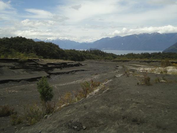 Tercer río seco