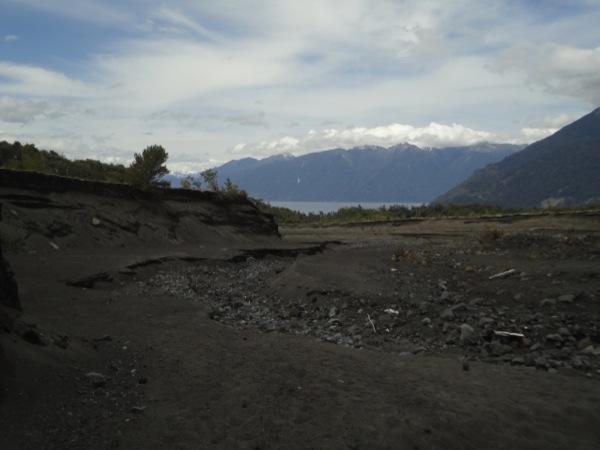 Cuarto río seco