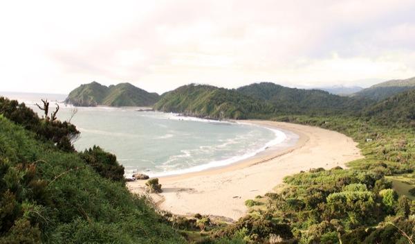 Playa de Cole Cole