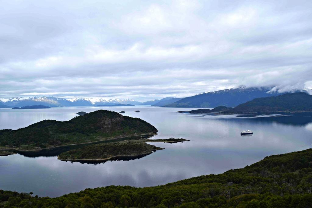 Bahía de Wulaia