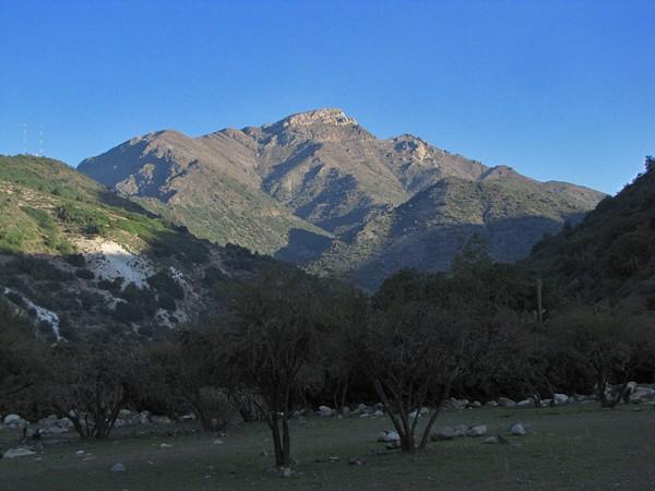 Punta Horizonte