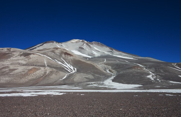 Nevado Incahuasi