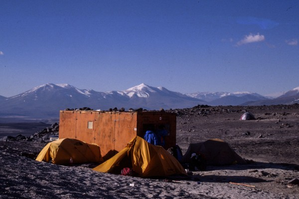 Refugio Atacama