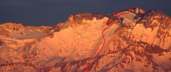 Cerro Alto San Juan