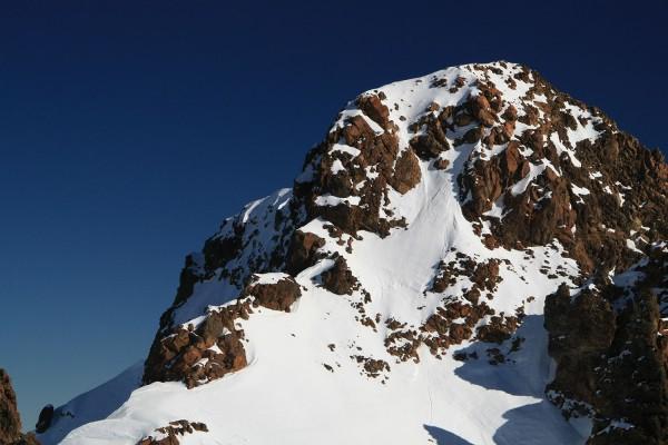 Torreón Cumbrero