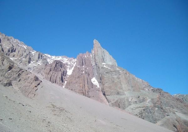 Punta Zanzi Majestuosa
