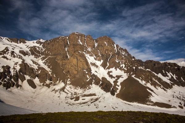 Cerro Piuquencillo
