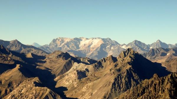 Picos del Barroso