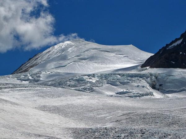 Nevado Olivares