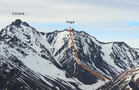 Cerro Vega