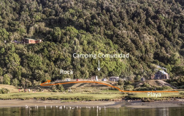 Camping Comunitario