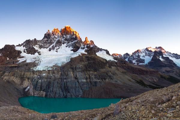 Mirador Cerro Castillo