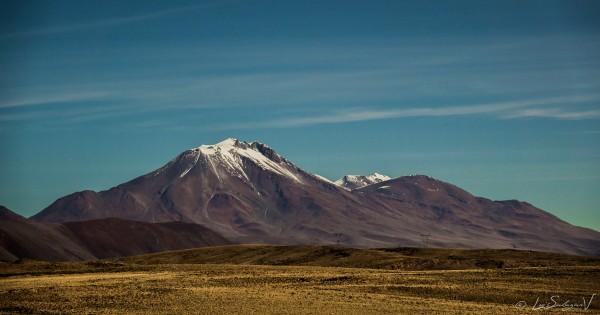 Volcán Pular