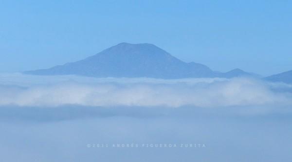 Cerro Quillayquén