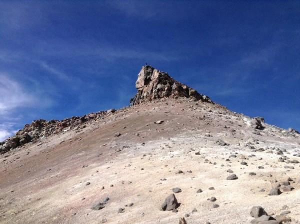 Cumbre Soquete