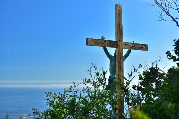 Efigie de Cristo