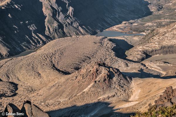 Volcán Mondaca